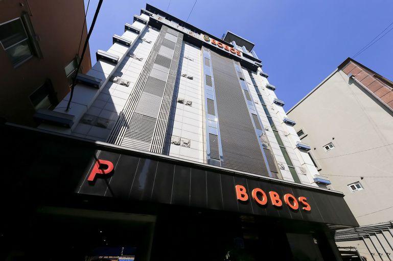 Hotel BOBOS, Daedeok