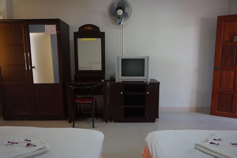 A.P Garden Hotel, Muang Kalasin
