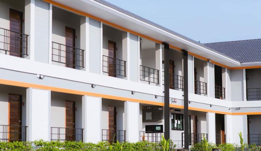 Tanban Mansion Surin, Muang Surin