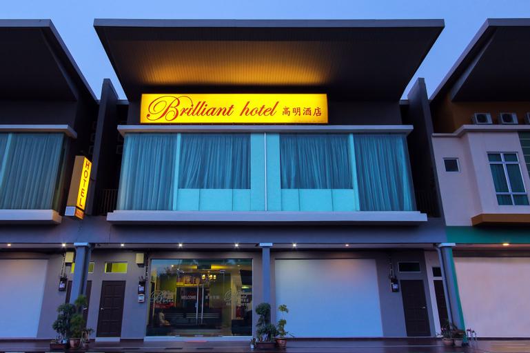 Brilliant Hotel, Kota Melaka
