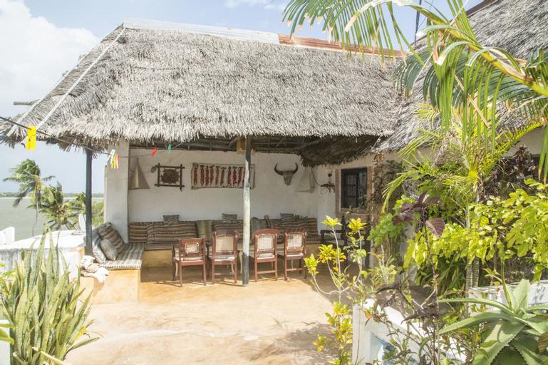 Pwani Guest House, Lamu West