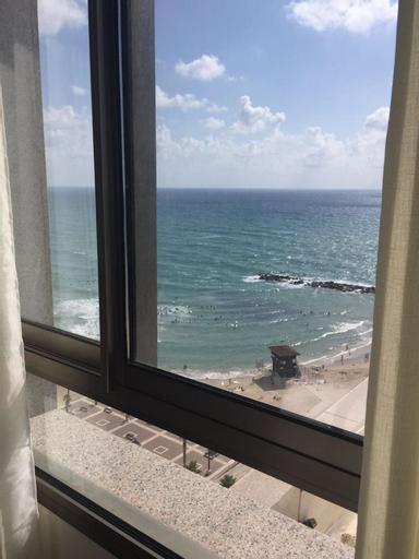 Sea View Israel,