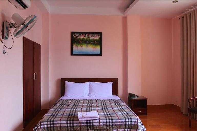 Hoa Bao 2 Hotel, Gò Vấp