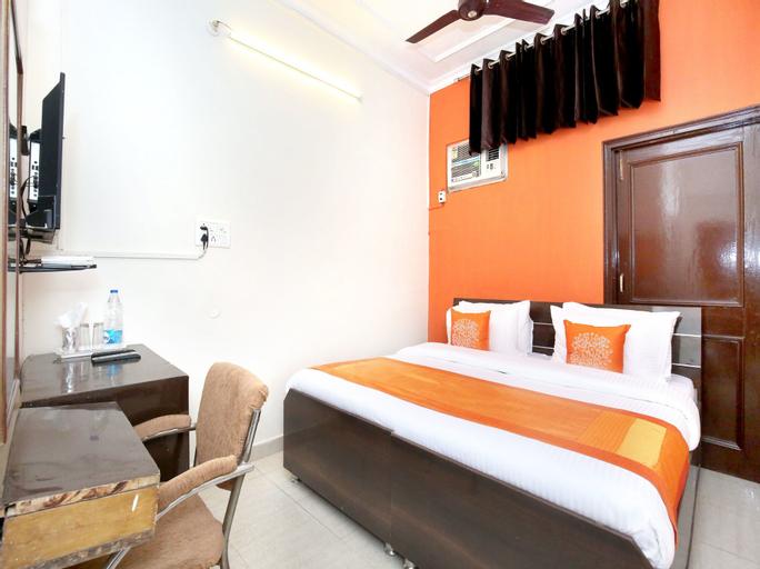 OYO 11073 Amar Guest House, Jalandhar