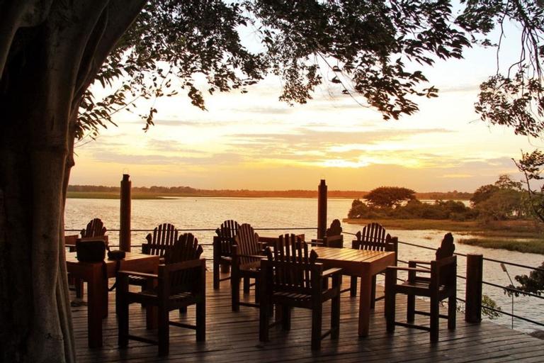 Lake Wind Hotel, Thissamaharama