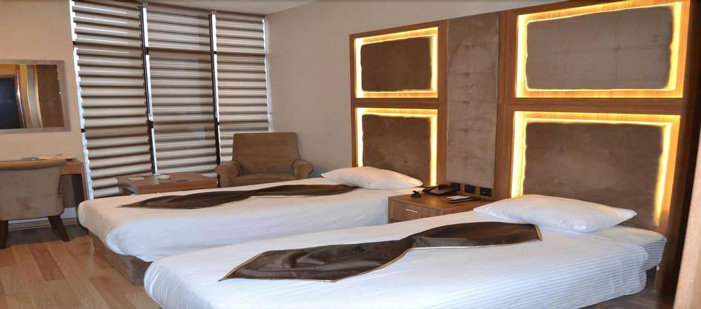 Sehr-i Beyza Hotel, Sarıkamış