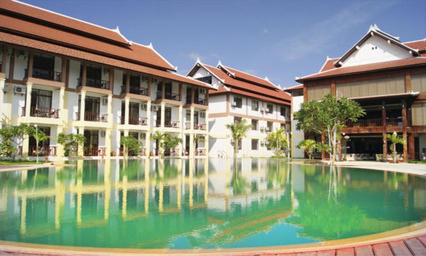 Xishuangbanna Hotel Laos Luang Prabang, Louangphrabang