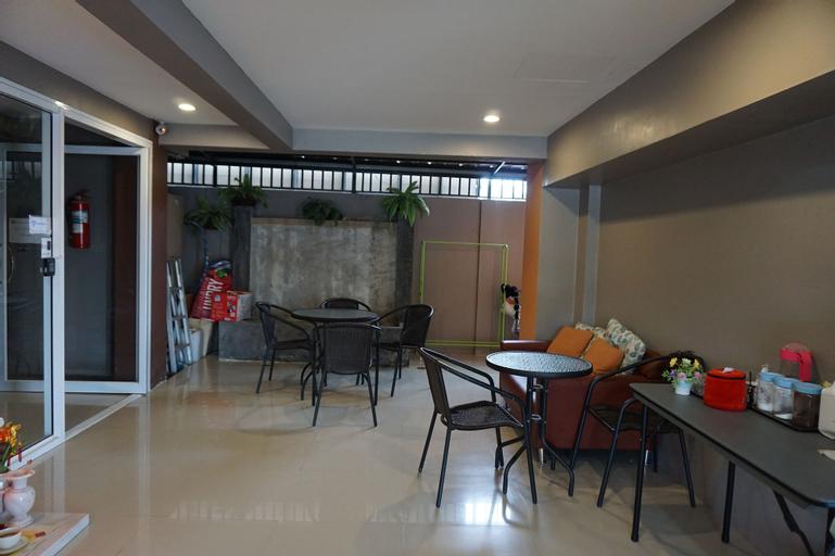 Boss House, Muang Nakhon Si Thammarat
