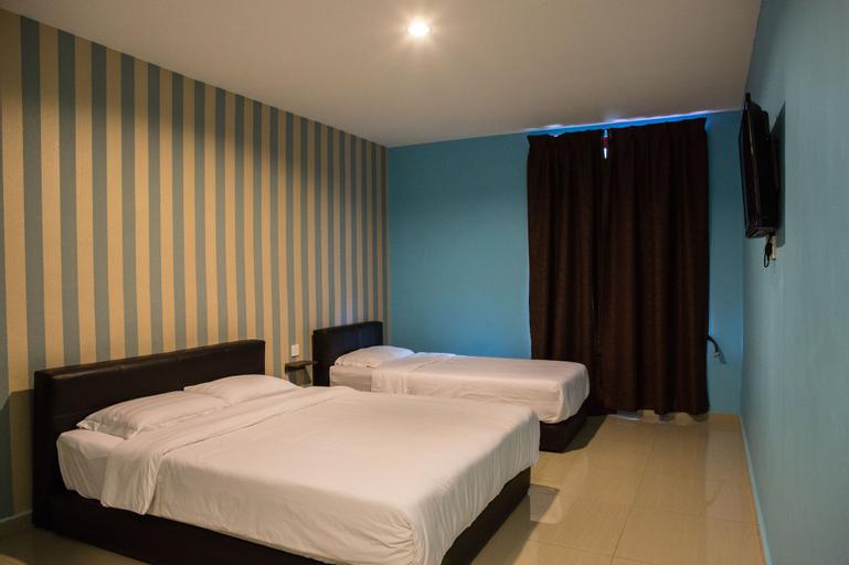 OYO 89597 Parc Hotel, Kuala Lumpur
