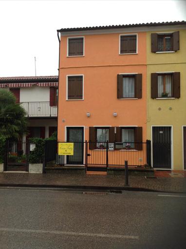 Casa Taty, Venezia