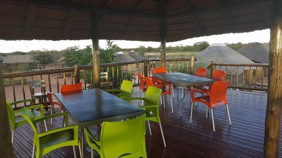 Makumutu Lodge & Campsite, Lethlakane
