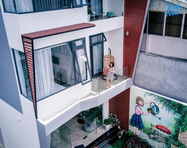 Dalat Memory Inn, Đà Lạt