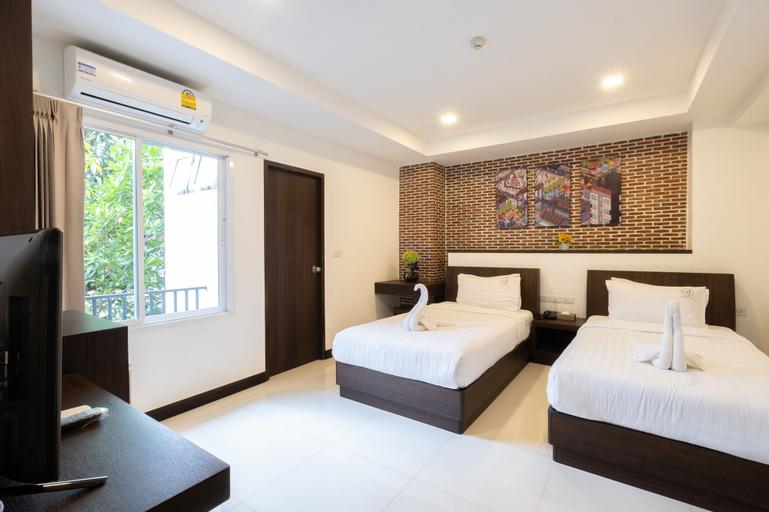 U Hatyai Hotel, Hat Yai