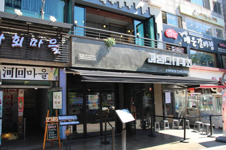 Dustin Guesthouse - Hostel, Seodaemun