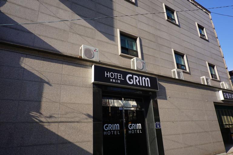 Grim Hotel, Seongbuk