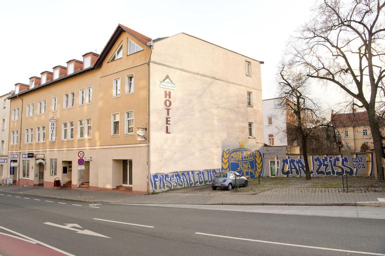Hotel Thüringer Hof, Jena