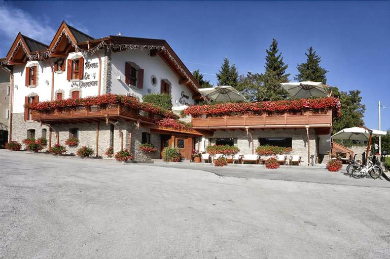 Hotel Le Ortensie, L'Aquila