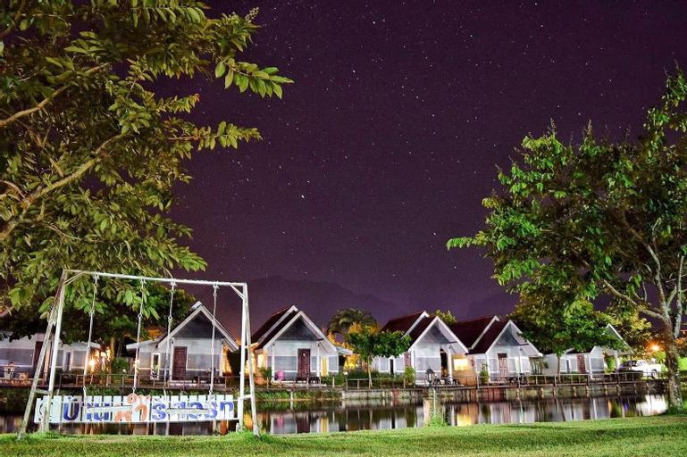 Ban Naam Resort, Mae Sai
