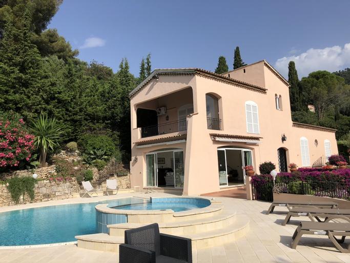 Villa Les Cypres, Alpes-Maritimes
