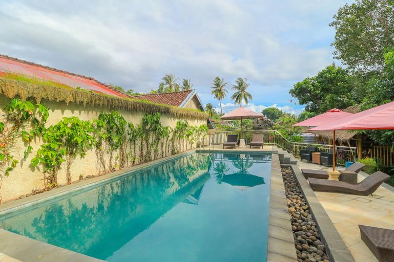 Senggigi Cottages Lombok, Lombok