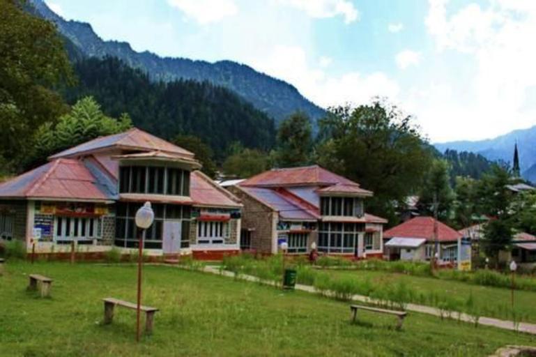 Sharda Resort, Azad Kashmir