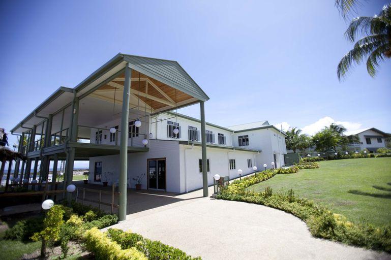 Madang Lodge Hotel, Madang