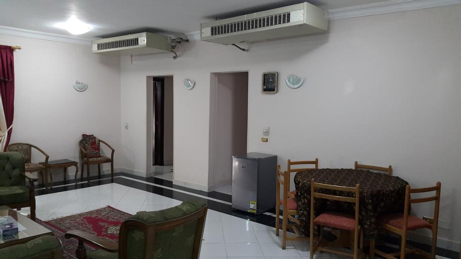 Minya Hotels of the Armed Forces, Al-Minya City