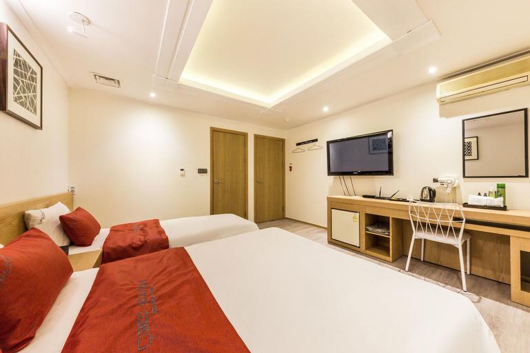 Seolleung BedStation, Gangnam