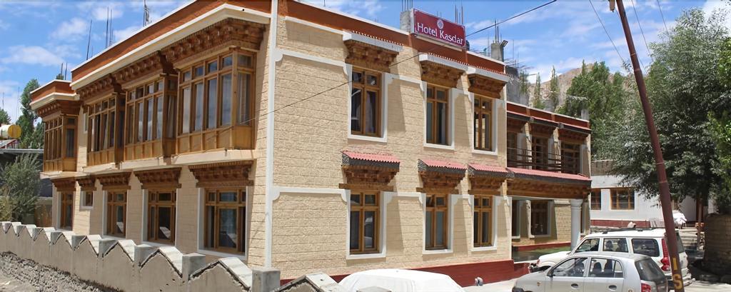 Hotel Kasdar, Leh (Ladakh)