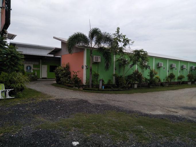 Auravintage, Bang Lamung