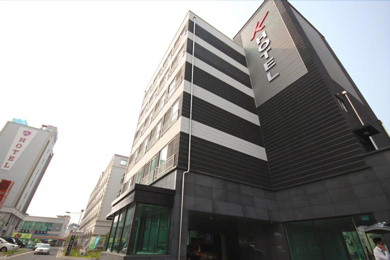 K-HOTEL, Boryeong