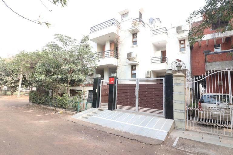 OYO 11434 AB Residency, Gurgaon