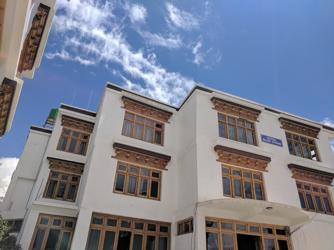 Hotel Blue Stone, Leh (Ladakh)