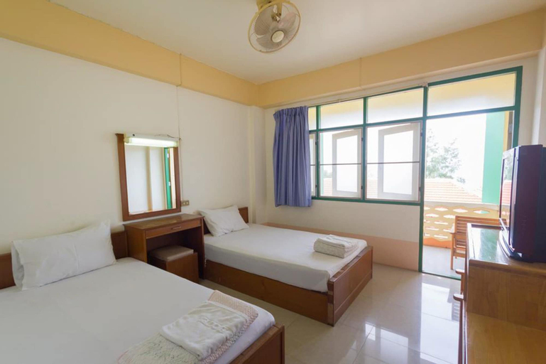 Mont Talay Hotel, Muang Prachuap Khiri Khan