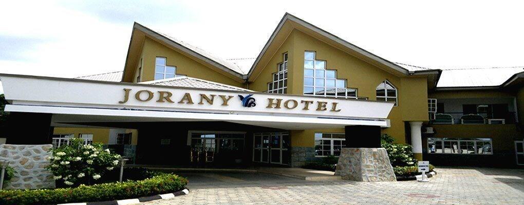 Jorany Hotel, Akpabuyo