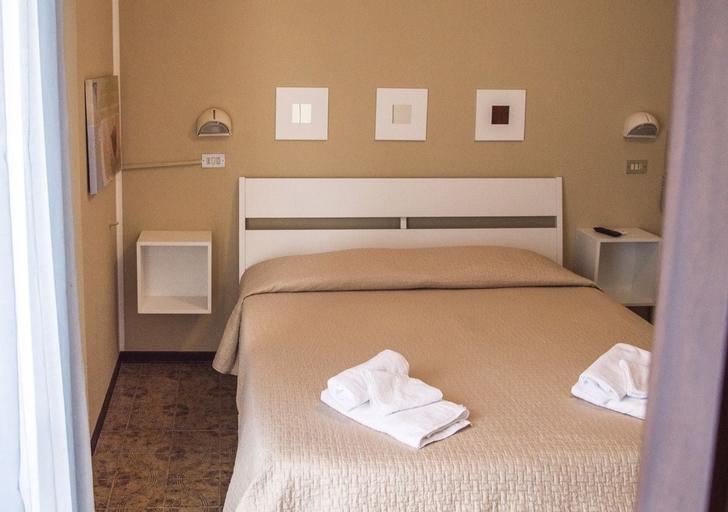 Hotel Fucsia, Rimini