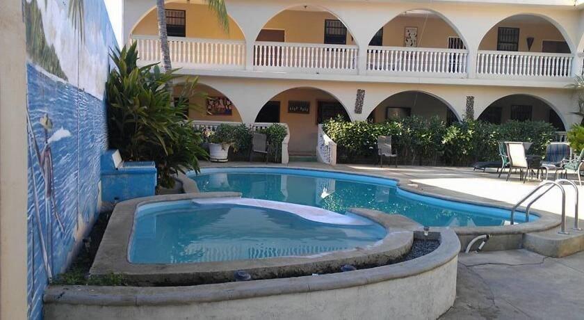 Auberge de Breda, le Cap-Haïtien