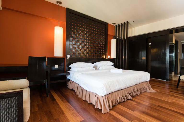 New Town Suites at Bandar Sunway, Kuala Lumpur
