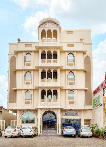 Hotel King Palace, Jaipur