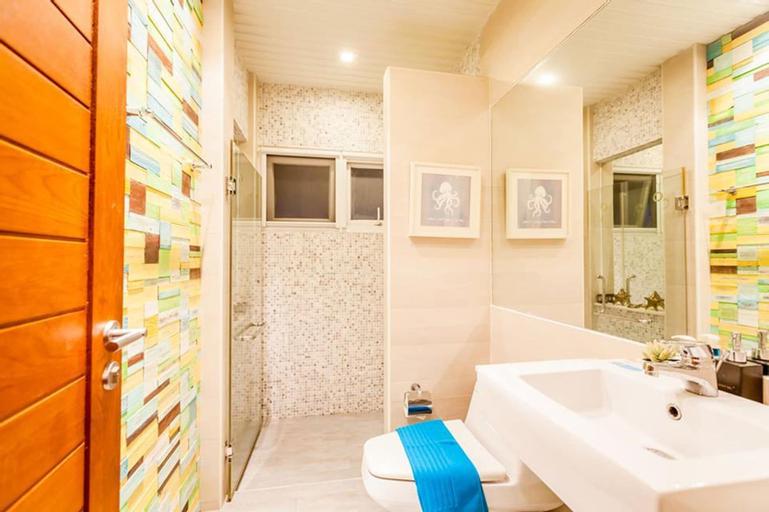 The Rest Pool Villa Pattaya, Bang Lamung