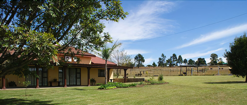 Mountain View Guest House, Umzinyathi