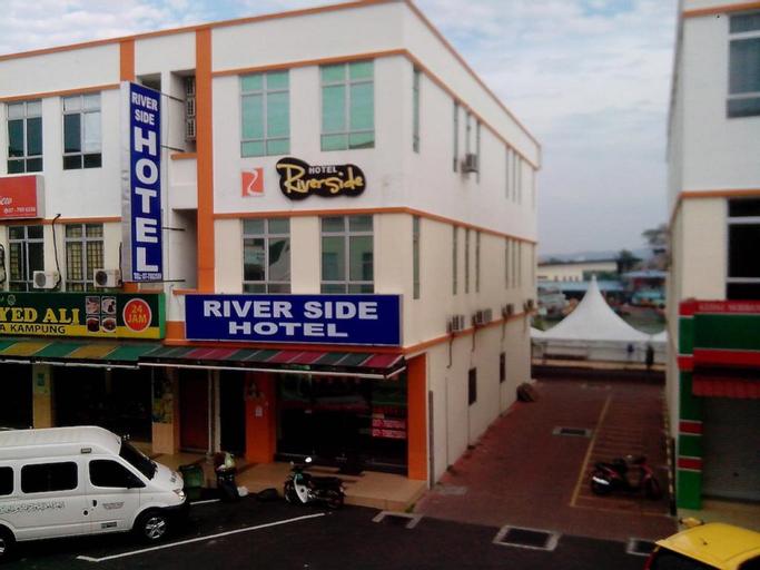 Riverside Hotel, Mersing