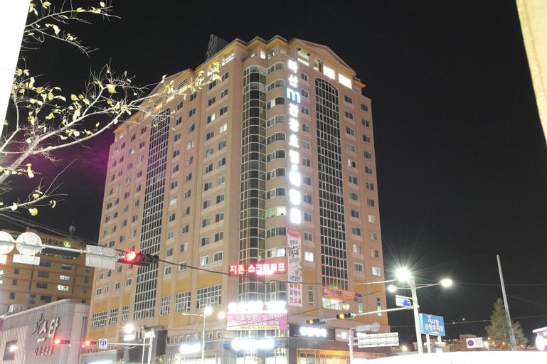 Masan M Hotel, Masan