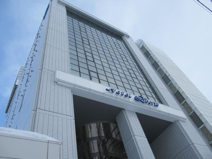 Hotel Liberte Asahikawa, Asahikawa