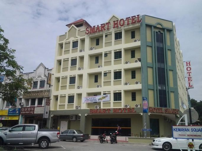 Smart Hotel Seremban, Seremban