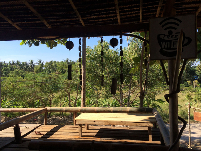 Hill Top Resort, Bassein