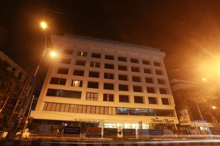 The Avenue Regent, Ernakulam