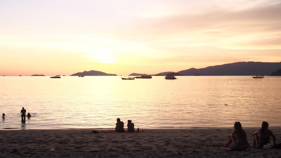 Serene Resort Lipe, Muang Satun