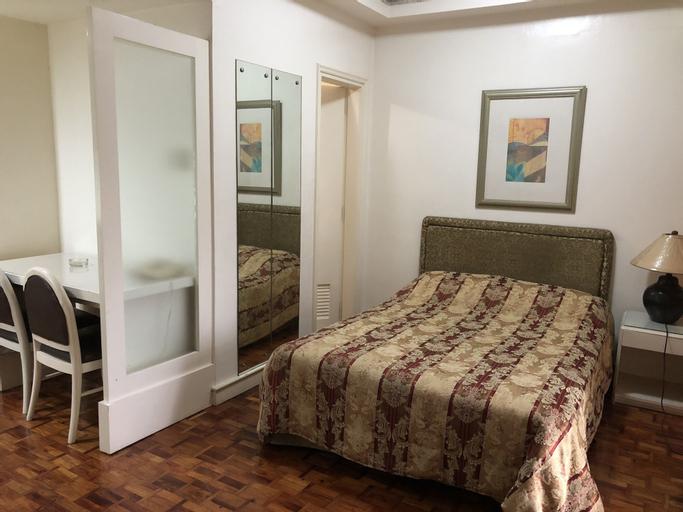 Sunette Tower Hotel Manila, Makati City