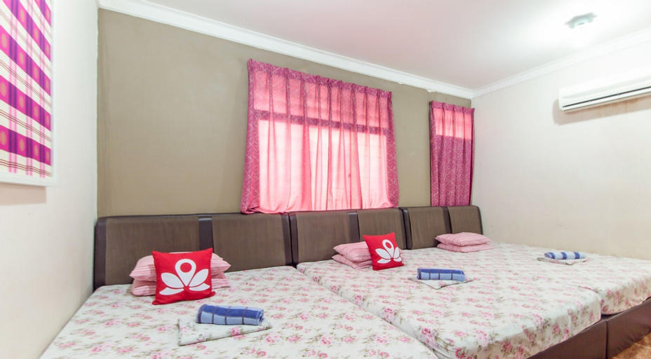 ZEN Rooms Nabil Nabila Motel, Langkawi